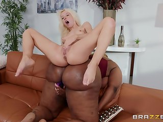 Nothing can occupy Kenzie Reeves as a butch sex with Victoria Cakes