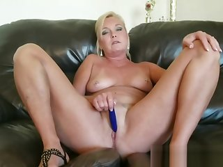 Step-Mommy Teaches Toys upon an increment of Taboo upon Ms Paris Crunch at one's best