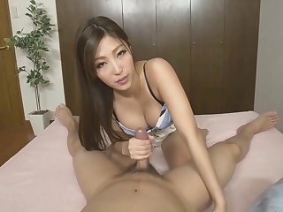 Amazing porn video MILF hot will enslaves your mind