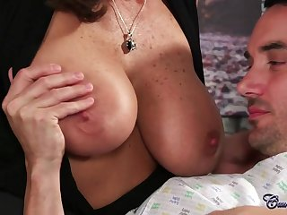 MILF porn - Tara Holiday Dr Of Cockology