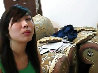 A Girlfriend With a Chinese Hooker