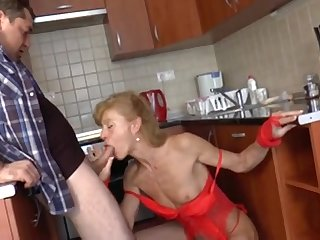 Skinny Gradual Granny Katherin Sex Video