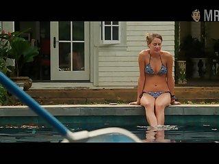 Shailene Woodley naked scenes compilation