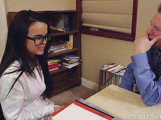 Dillon Harper - Naughty Schoolgirl