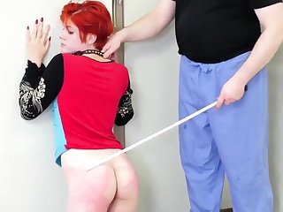 Teen fucked close to class Cummie, the Painal Cum Cat