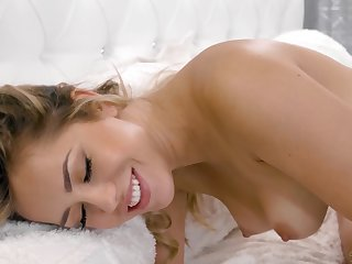 Alina loves erotic lovemaking and she is twosome sexy lesbian girl