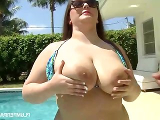 Young, Curvy, Arousing - Madison Stone