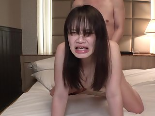 Asian tiny Satan hardcore amateur sex