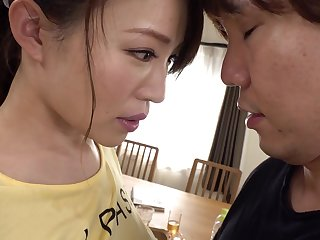 Rinne Toka - A Robust Workout Wife S Orgasmic Cowgirl Position - TOKA RINNE