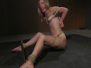 Struggling In Servitude With Mona Wales